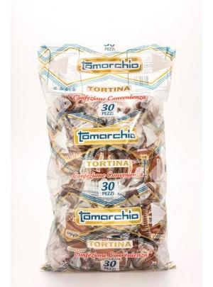 Tortina Tomarchio 30 pezzi