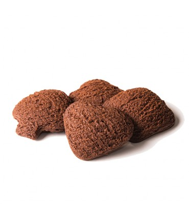 Frollini al cacao 300 gr.