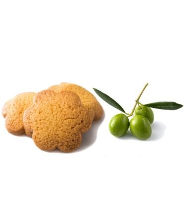 Frollini senza zucchero aggiunto 300 gr.