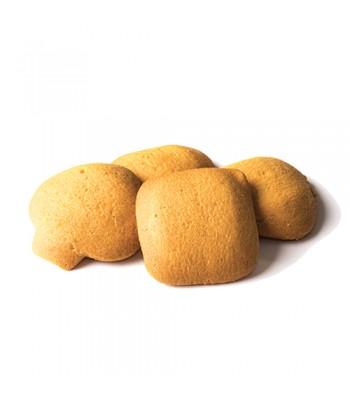 Lemon poker 300 gr. - Biscotti al limone