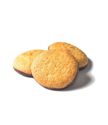 Nocciociock 100 gr. - Biscotto alle nocciole e cioccolato
